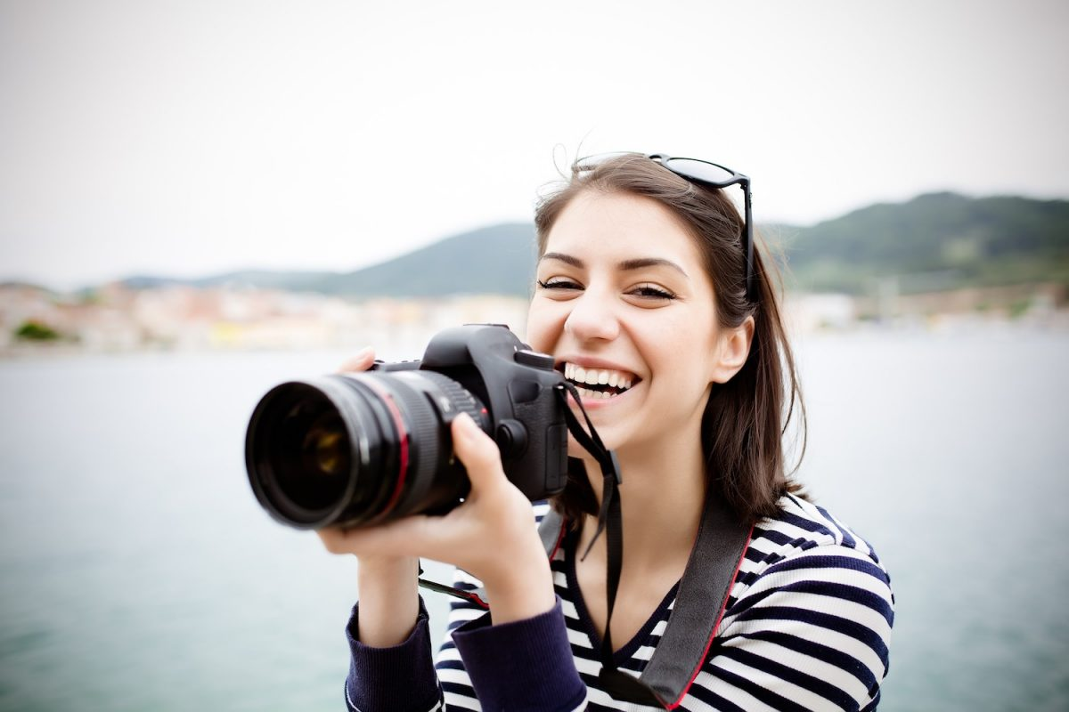 How to Become a Professional Photographer