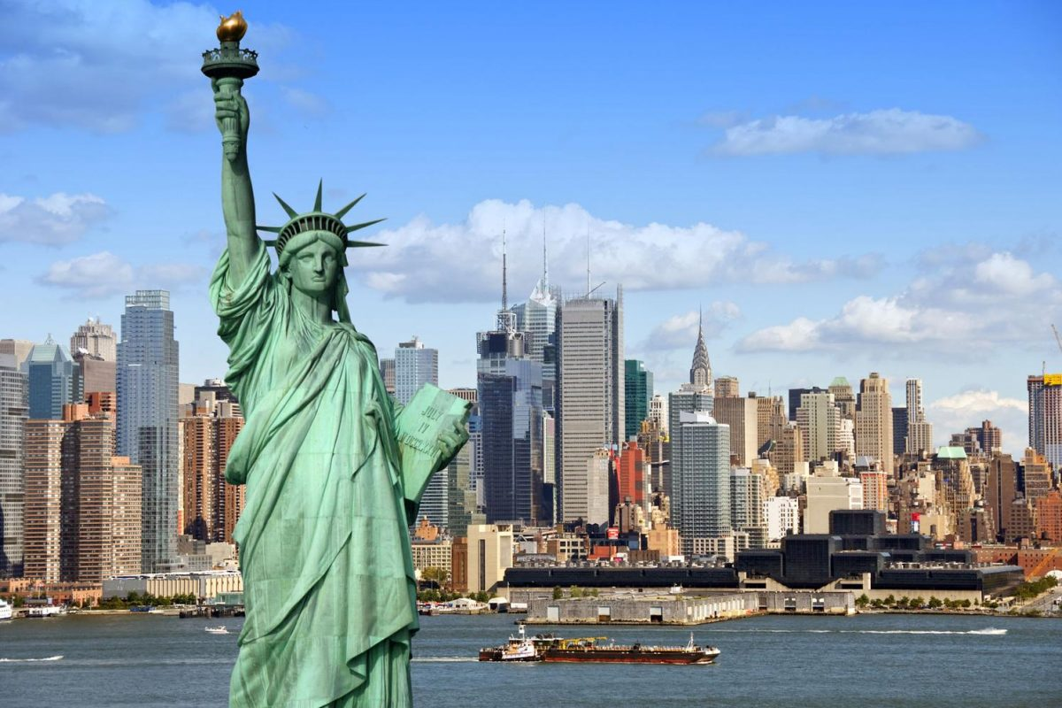 New York City: A Local's Guide