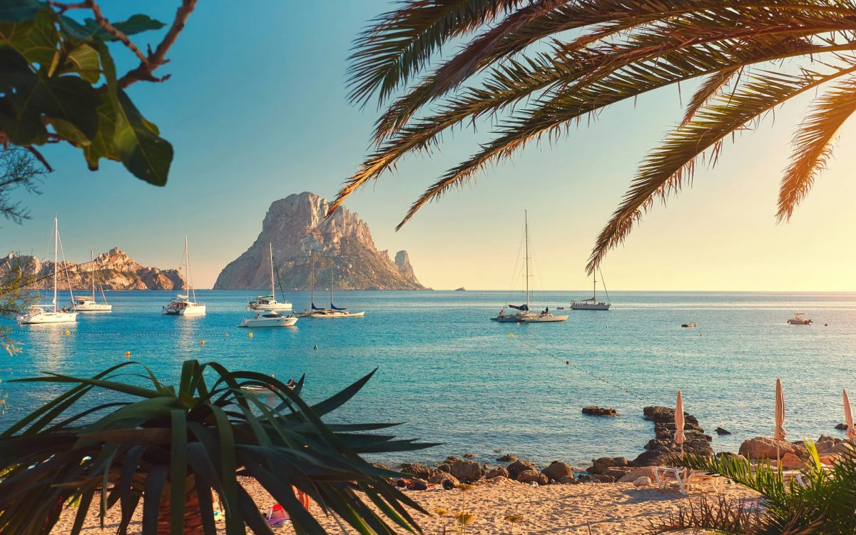 The Best Places to Experience Nature in Ibiza