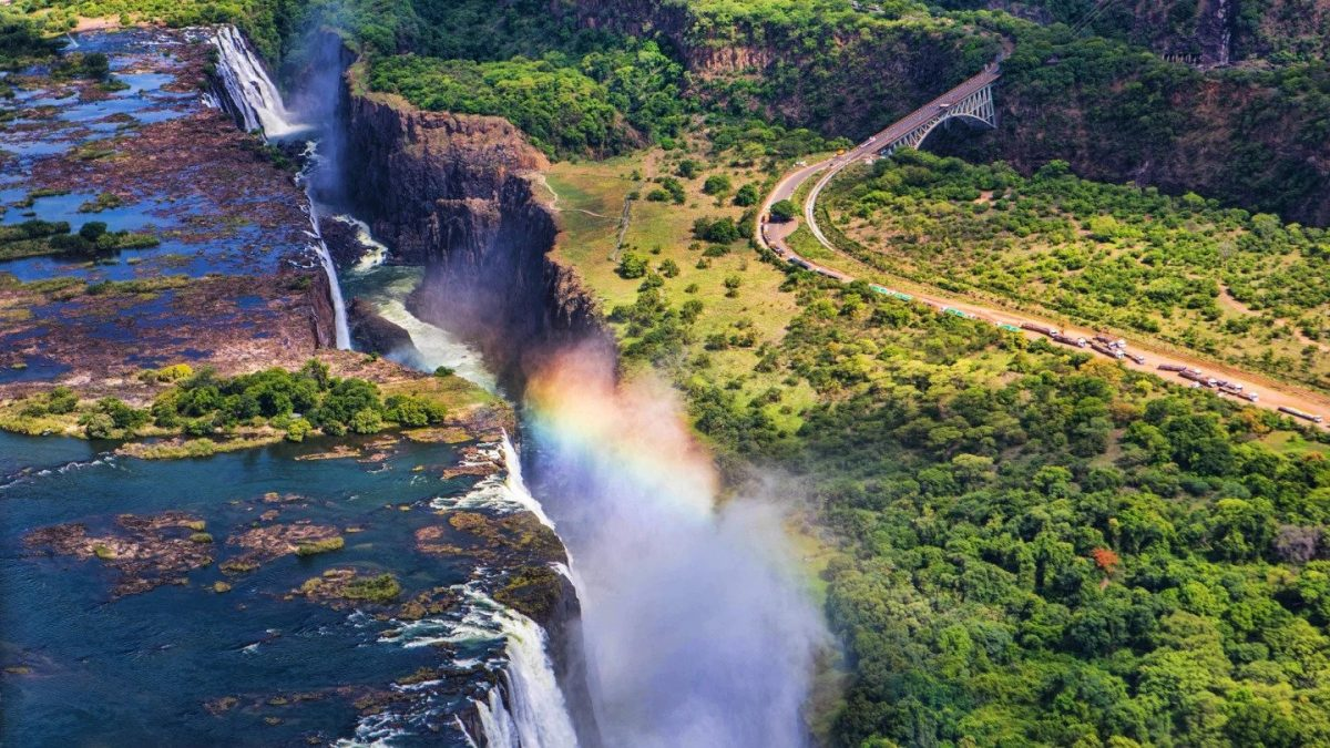These Are the World's Most Interesting Journeys