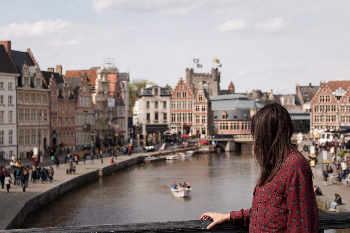 One Week in Europe: How to Get the Most out of Your Trip
