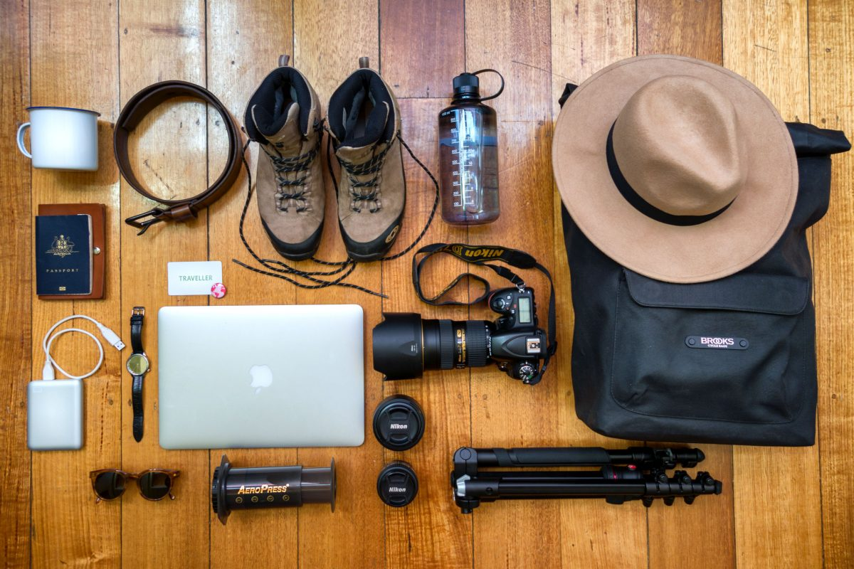 What to Pack for Two Weeks in Europe