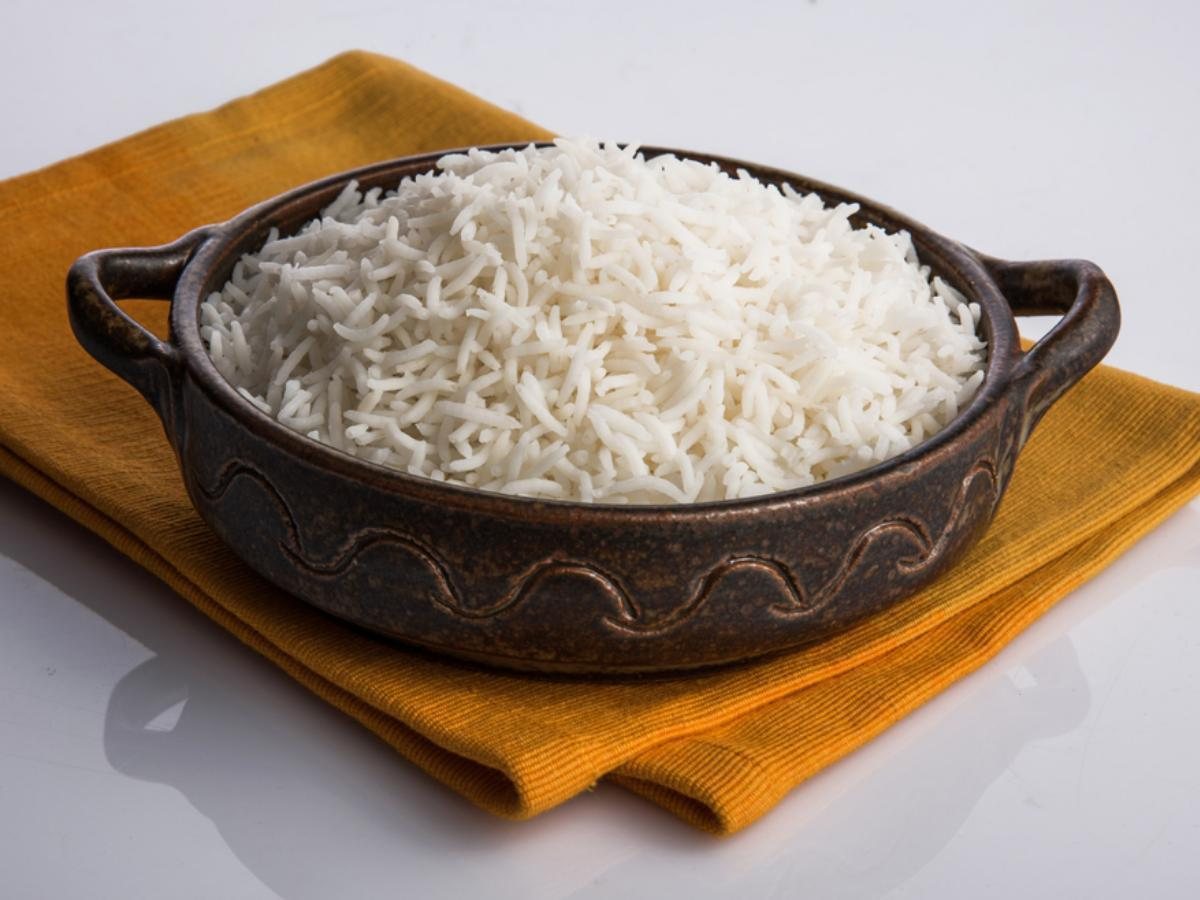 How to Cook Rice: A Step-by-Step Guide