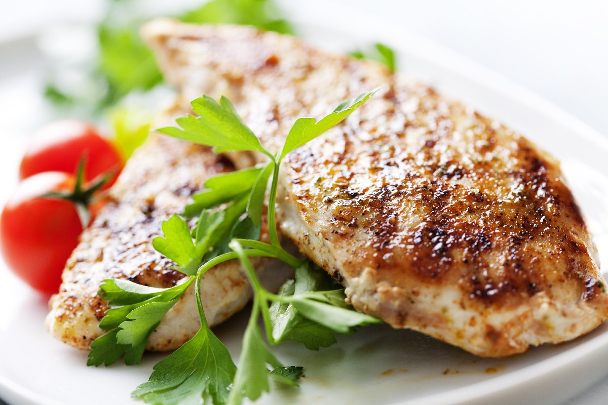 5 Ways to make Stuff and Grill Chicken Breasts