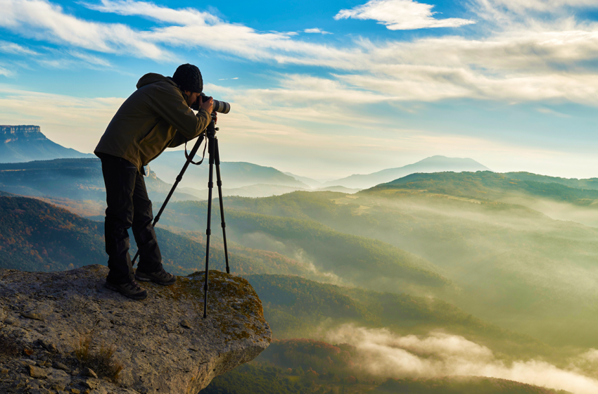 Great Tips for Taking Cloudy Day Photography